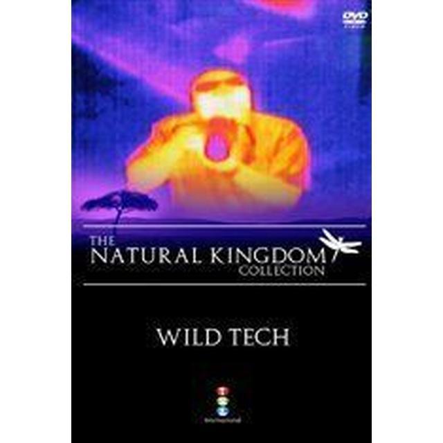Natural Kingdom-Wild Tech [DVD]